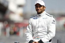 Karthikeyan expects better show in Malaysian GP