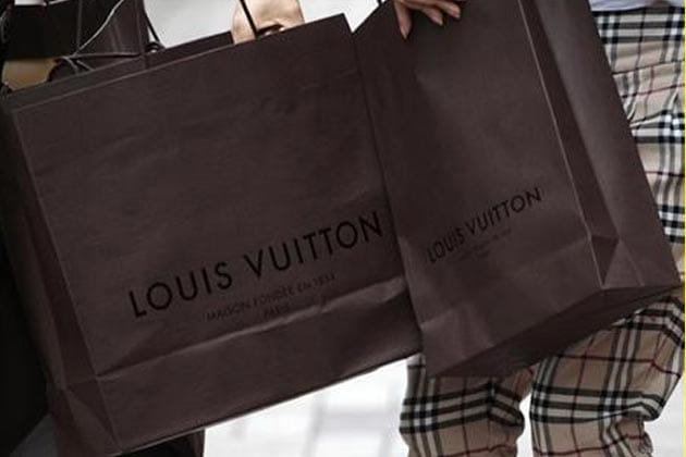 louis vuitton brand
