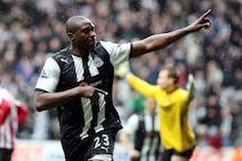 Newcastle draw 1-1 against 10-man Sunderland