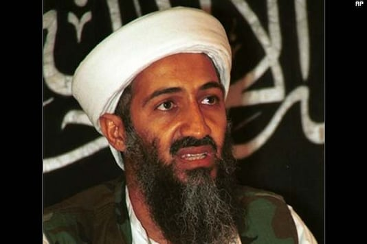 Osama lived in 5 safe houses in Pak, says wife