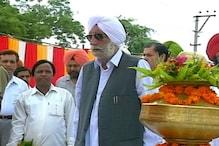 Rajoana hanging: Punjab bandh, CM to meet Prez