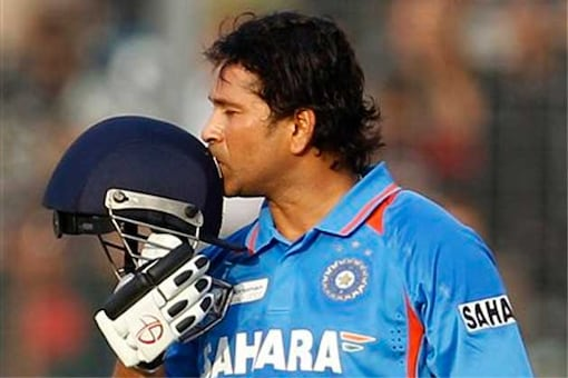 Sachin's feat will remain unconquered