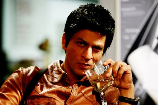SRK says yes to AR Murgadoss's 'Ramana'