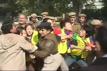 Tibetans hold protests against India-China talks