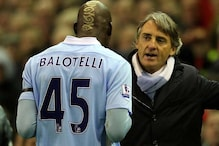 'Would have hit Balotelli if he was my teammate'
