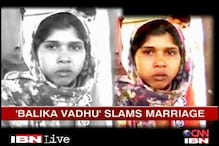 Rajasthan: Teen refuses to accept her marriage