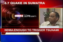 All mechanisms in place to tackle tsunami: IMD