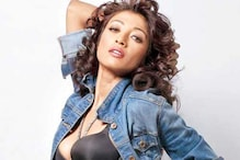 Paoli wanted Hussain to paint her nude portrait
