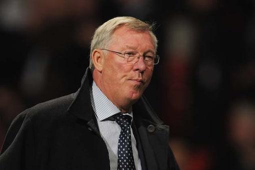 City have progressed under Mancini: Ferguson