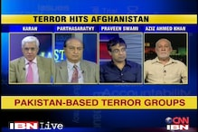 The Last Word: Pakistan biggest threat to Afghanistan?