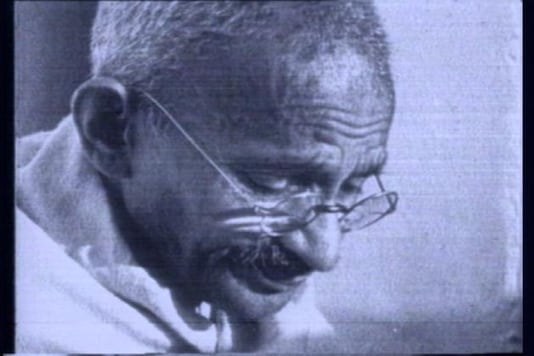 Mahatma Gandhi's statue vandalised in Sri Lanka