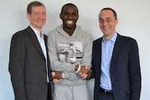 Muamba out of hospital month after cardiac arrest
