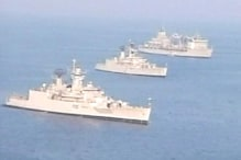 Navy to induct over 90 fighting platforms in a decade