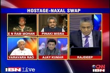 Can the state afford to surrender to Maoists?