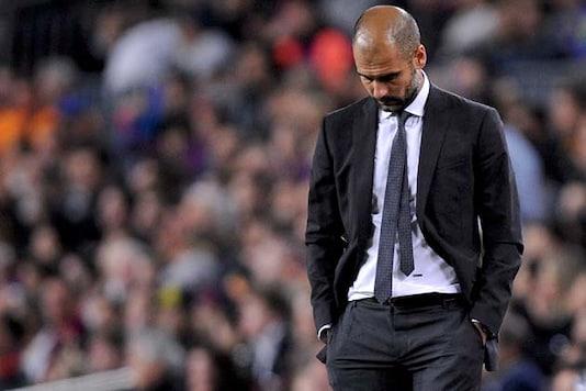 Guardiola set to leave Barcelona: Reports