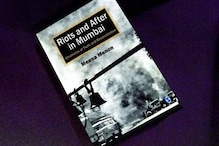 1992-93 Mumbai riots chronicled in a book