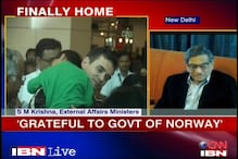 All is well that ends well: Krishna on Norway custody row