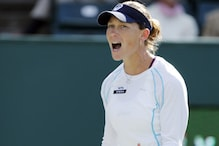 Stosur prevents all-Williams SF in Charleston