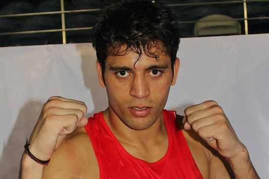 Seven Indian boxers qualify for London Olympics