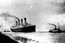 Titanic's remains to come under UNESCO protection