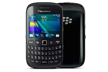 Review: BlackBerry Curve 9220 is value for money