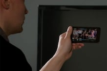 First look: RIM's BlackBerry 10 smartphone