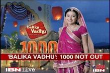 Balika Vadhu: 1,000 episodes, still going strong