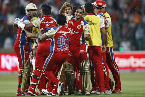 CSK, RCB edging the battle for play-offs?