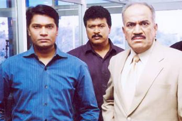 Tv Show Cid Could Soon Be A Film