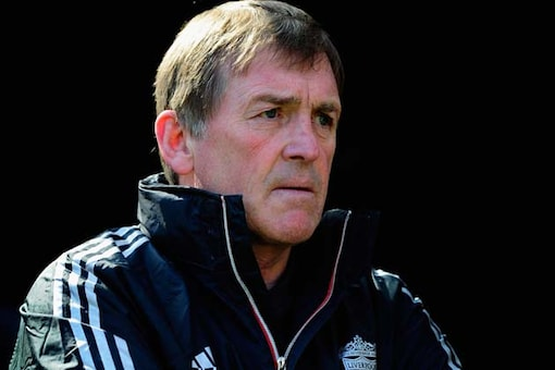 Kenny Dalglish sacked as Liverpool manager