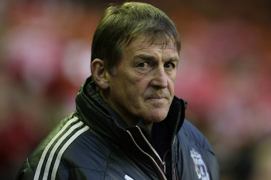 FA Cup more than a consolation, insists Dalglish
