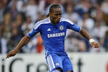 Didier Drogba set for Chelsea exit: Report