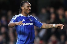 Drogba's agent denies Chelsea exit reports
