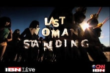 History Channel's new show: Last Woman Standing