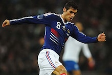Gourcuff in provisional France squad, Kaboul out