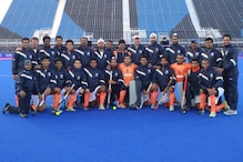 India lose to Great Britain in hockey test event