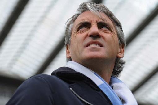Man City to make more top signings: Mancini