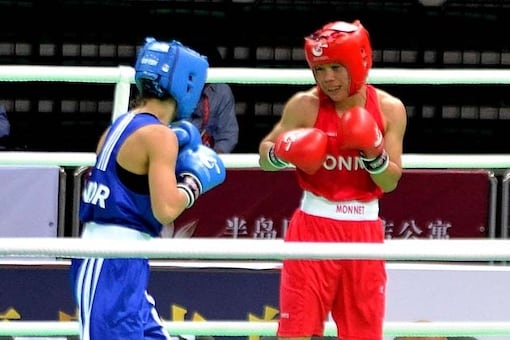 Mary Kom's Olympics fate rests on Adams defeat