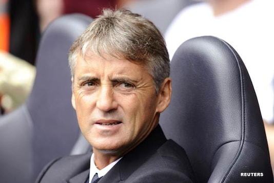 Man City to offer Mancini three-year deal