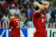 Bayern players refused to take penalties: Coach