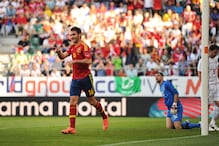 Spain beat Serbia 2-0 in Euro 2012 warm-up