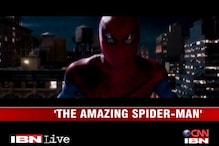 Sneak peek: 'The Amazing Spider-Man'