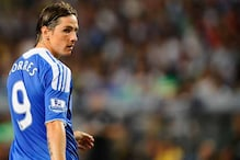 Torres is the future of Chelsea: Drogba