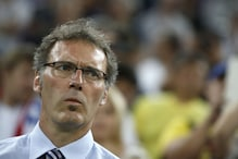 Blanc uncertain over France future after exit