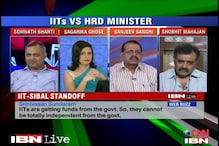 Should IITs be totally independent from the govt?
