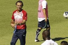 Prandelli targets Spain's Achilles heel