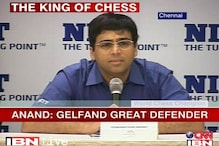 Boris Gelfand a complicated rival: Anand