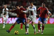 Real-Barca rivalry re-ignited in Euro semis