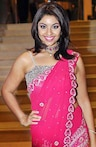 Celebrities at South Indian International Movie Awards