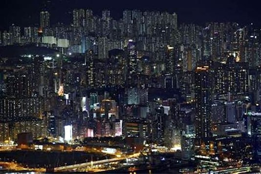 Singapore new home to Asia's wealthy